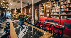 Green Caffè Nero uruchomiło swoją 64. kawiarnię