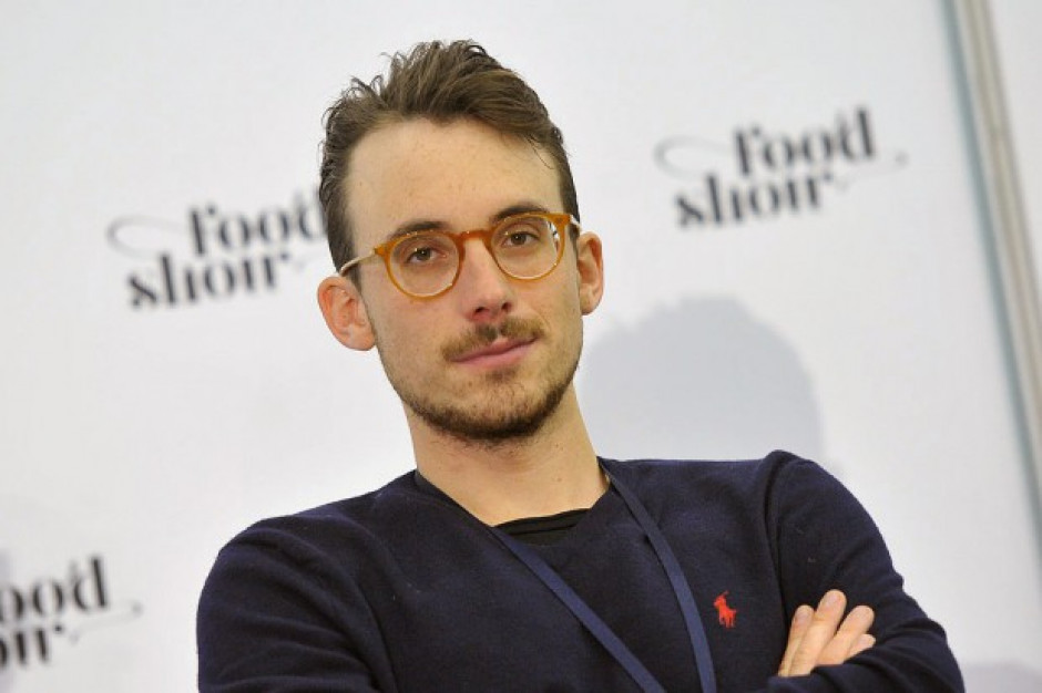 Tomek Woźniak