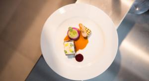 Szef kuchni: Trendy pozwalają nam podążać, a nawet wyprzedzać potrzeby klientów