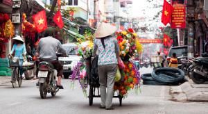 Władze Hanoi wzywają do zaprzestania jedzenia psów