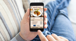 Wirtualne restauracje nowym trendem w delivery