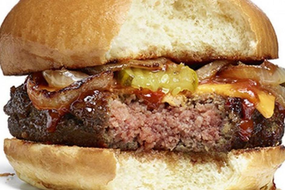 Impossible Burger, fot. Mintel