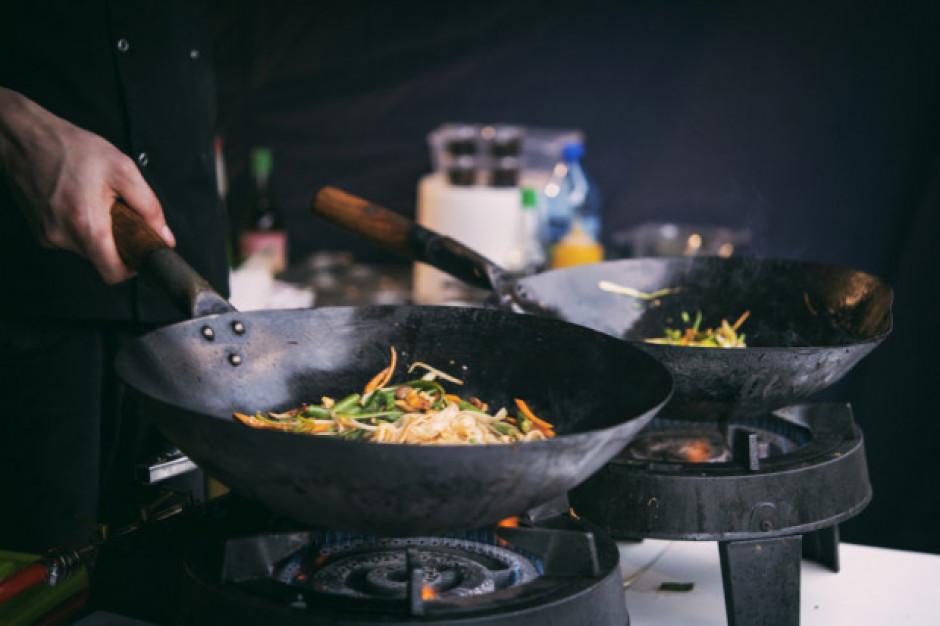Kuchnia Azjatycka Z Czym To Sie Je Wideo Trendy