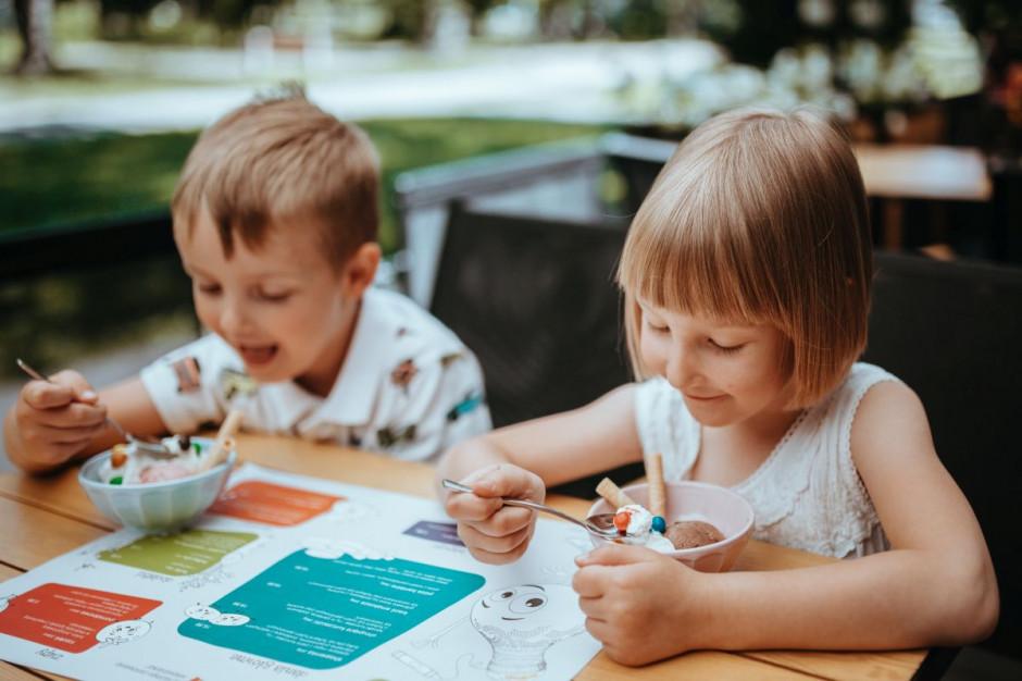 Rodziny z dziećmi – rosnąca grupa klientów gastronomii