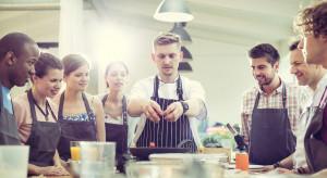 Szef kuchni: Sezonowość w kuchni powinna być normą
