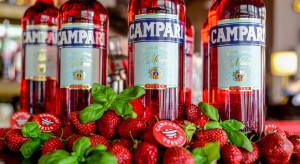 Barmani z Krakowa stworzyli własne wersje koktajlu Negroni i wygrali Campari Academy