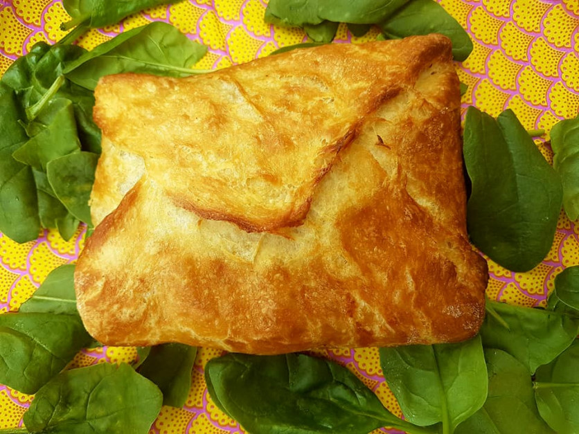 Chaczapuri – gruziński comfort food, który pokochali Polacy