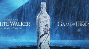 Johnnie Walker wprowadza na rynek whisky inspirowaną