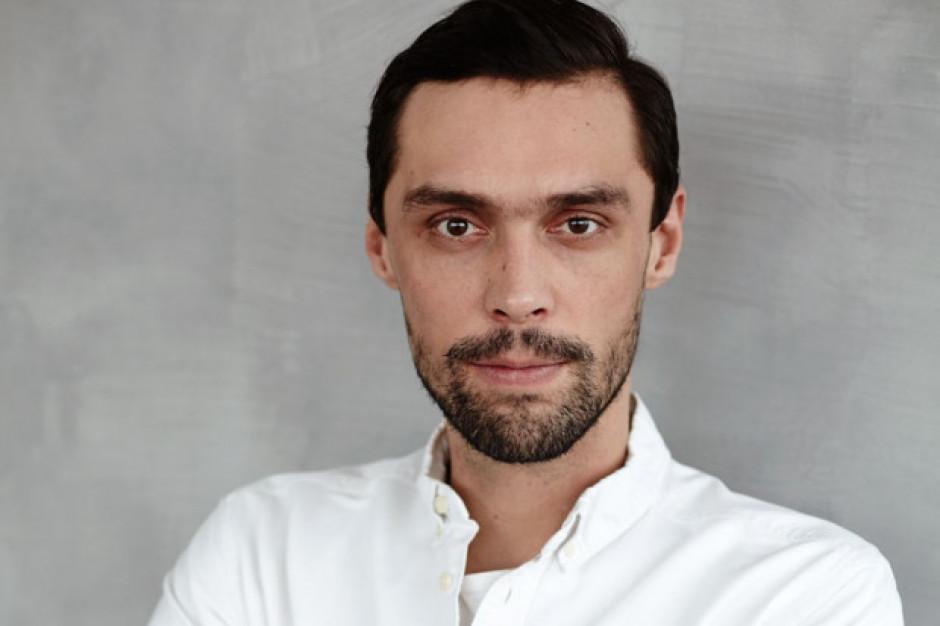 MENU GŁÓWNE czyli kwestionariusz horecatrends.pl. Maciek Żakowski!