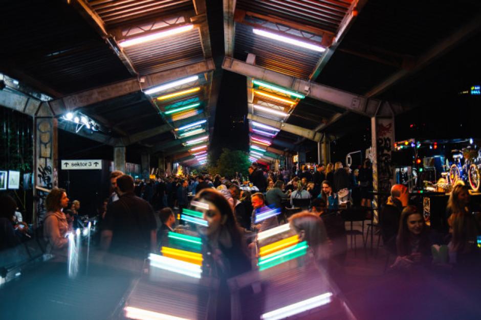 To już koniec Nocnego Marketu na Dworcu Głównym w Warszawie