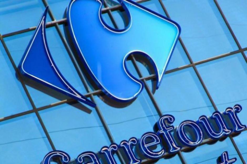 Carrefour uruchomił żywieniowy pop-up w Brukseli