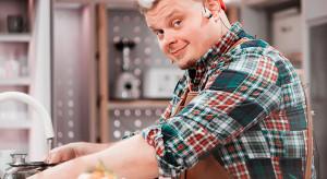 Szef kuchni Jurek Sobieniak otworzył nową restaurację