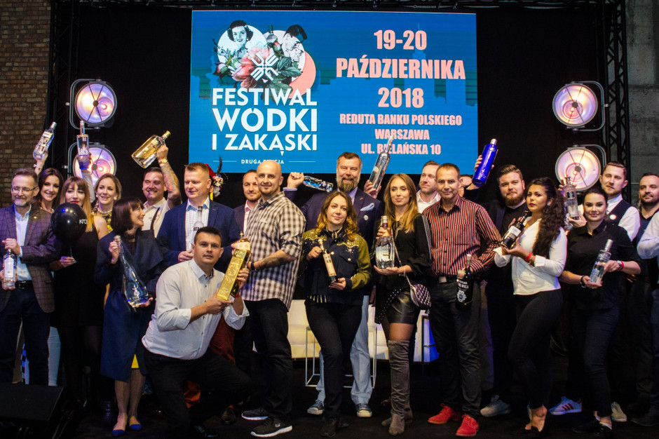 Za nami drugi Festiwal Wódki i Zakąski (galeria)