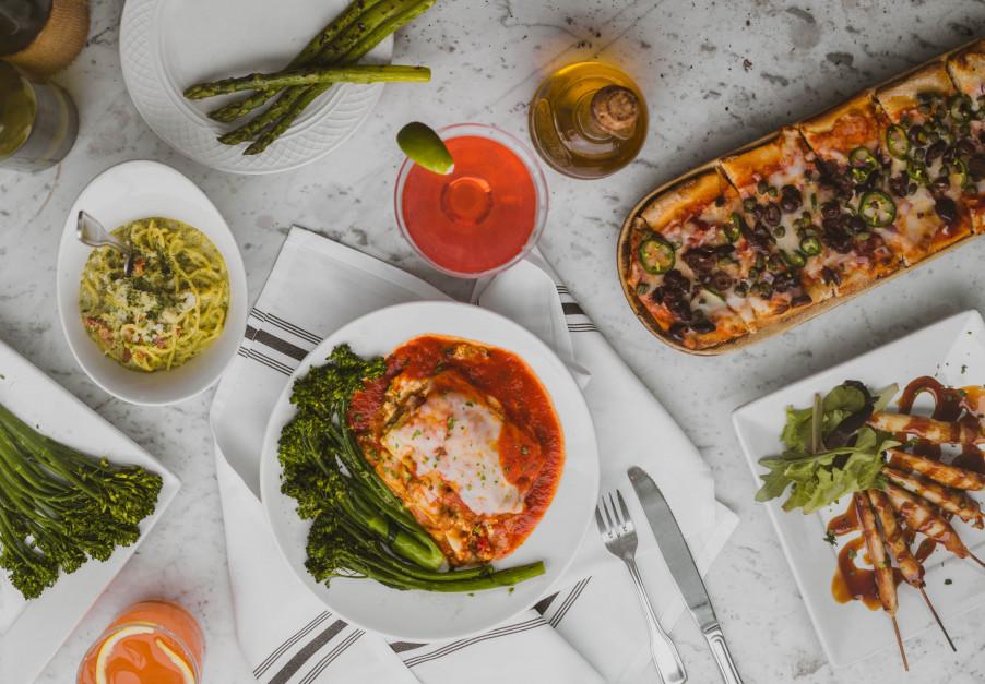 Concordia Taste: Roślinność jest jednym z największych trendów w branży HoReCa