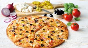 Pizzerie Papa John's postawiły na certyfikowane sery włoskie