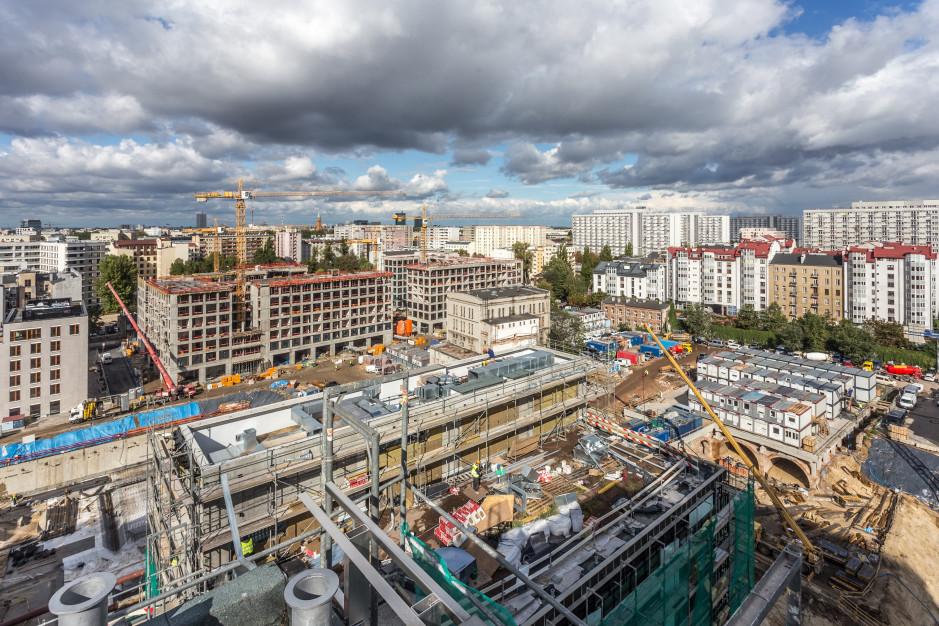 W Browarach Warszawskich powstanie kompleks gastronomiczny