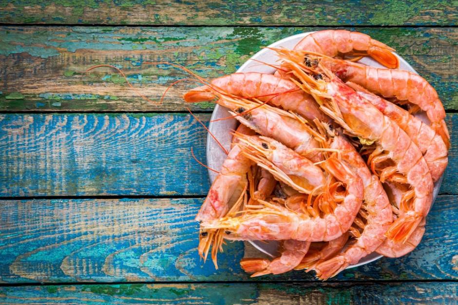 Shrimp House: Forrest Gump inspiracją do stworzenia barów krewetkowych (wywiad)