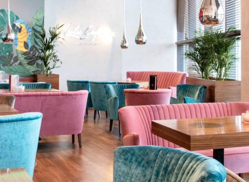 Lulu Cafe Lounge - nowy lokal na kawiarnianej mapie Poznania