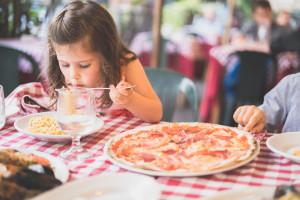 Arkady Wrocławskie: Zachęcamy najemców gastronomicznych do wprowadzania menu dla dzieci
