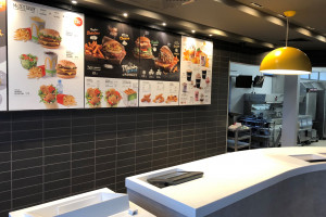 McDonald's przy ul. Chemicznej w Lublinie wraca po remoncie