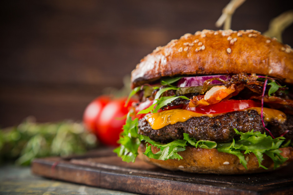 OSI Foodworks Poland: Większość wołowiny spożywamy w restauracjach i fast foodach