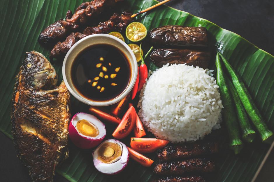 Kuchnia zachodnioafrykańska nowym trendem gastronomicznym?