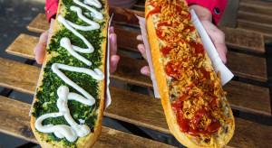 Street food na FRSiH: Od Stadionu Dziesięciolecia do nocnych marketów