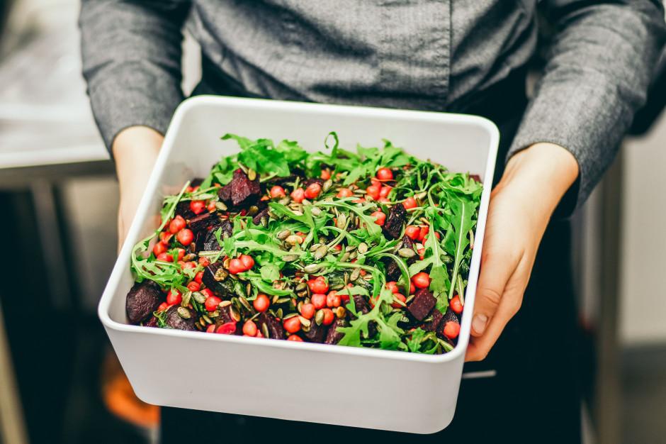 W Londynie powstała wegańska szkoła gotowania dla kucharzy