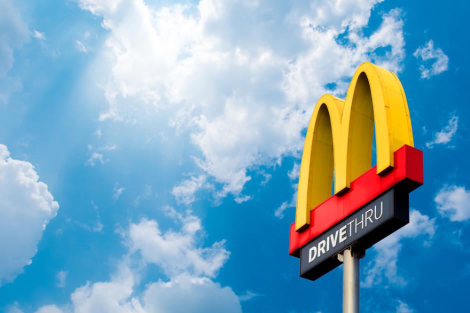 """McDonald's wygrał w sądzie sprawę o """"złote łuki"""""""