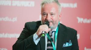 Paweł Konarski na FRSiH: Początki street foodu były okropne