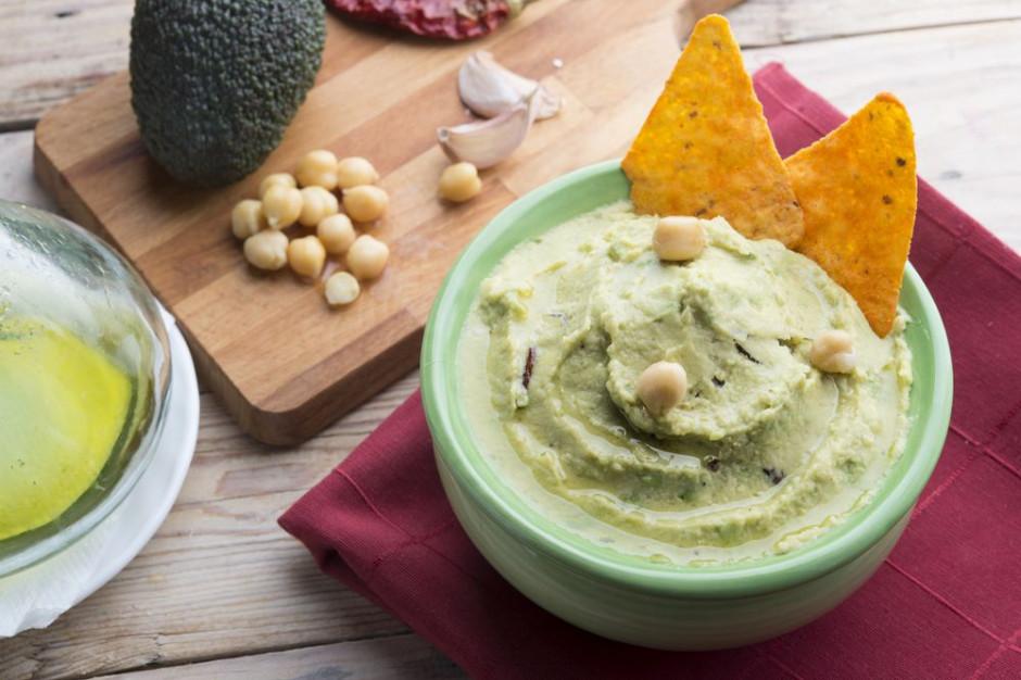 Guacummus - nowy wegański hit podbija blogi kulinarne i Instagram