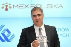Mex Polska odwołuje prognozę na 2018 rok