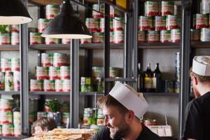 HoReCa Trends na FRSiH: Klienci oczekują mariażu gastronomii z handlem