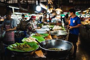Gastronomia w Tajlandii - oczami europejskich smakoszy