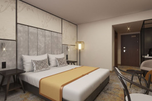 Polski rynek hotelowy dojrzewa. Europlan przyspiesza inwestycje