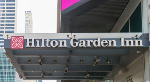 W Toruniu powstanie hotel Hilton Garden Inn