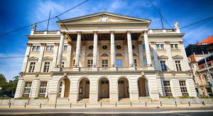 Opera Wrocławska wybierze partnera w inwestycji. Być może powstanie tam hotel