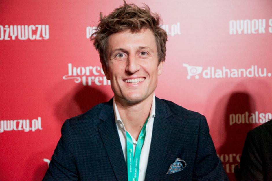 David Gaboriaud: Będąc twarzą produktu, stawiam się w roli konsumenta (wideo)