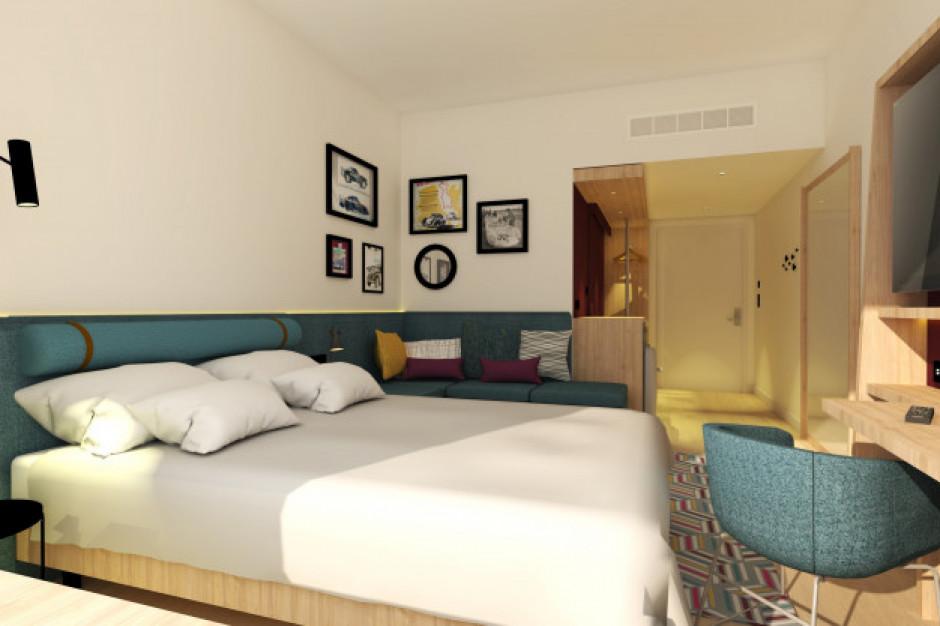 Hilton planuje otworzyć hotel w Swarzędzu