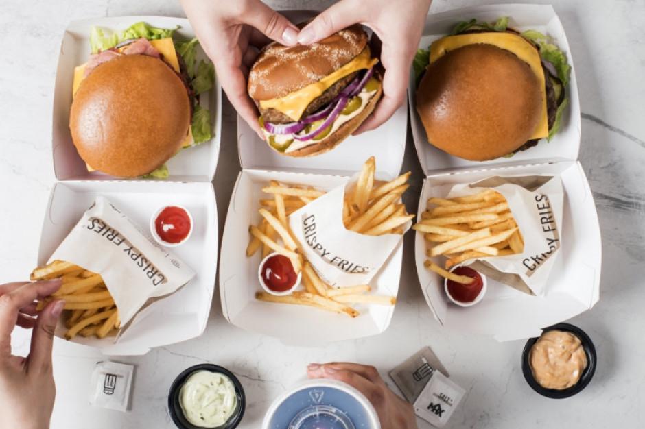 Pierwszy MAX Premium Burgers w Warszawie już otwarty