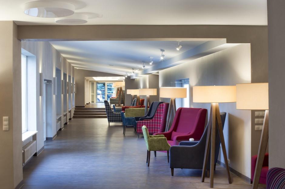 Gastronomia i hotele napędzają wyniki CFI Holding