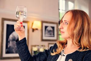 Polska sommelierka ukończyła Stage 1 Masters of Wine Instytut