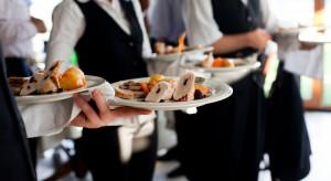 Rynek gastronomiczny od ponad dekady jedną z lepiej rozwijających się branż (raport)