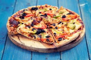 Pizza najbardziej uzależniającą potrawą