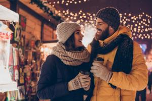 Najlepsze bożonarodzeniowe jarmarki w Europie według Hotels.com