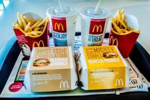 McDonald's chce ograniczać użycie antybiotyków przez dostawców wołowiny