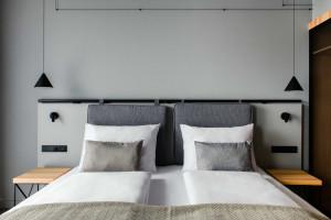 W lutym 2019 r. ruszy hotel Vienna House Mokotow Warsaw