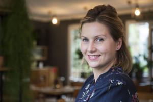 Współwłaścicielka LAS-u: Polska kuchnia ma wiele do zaoferowania (wideo)