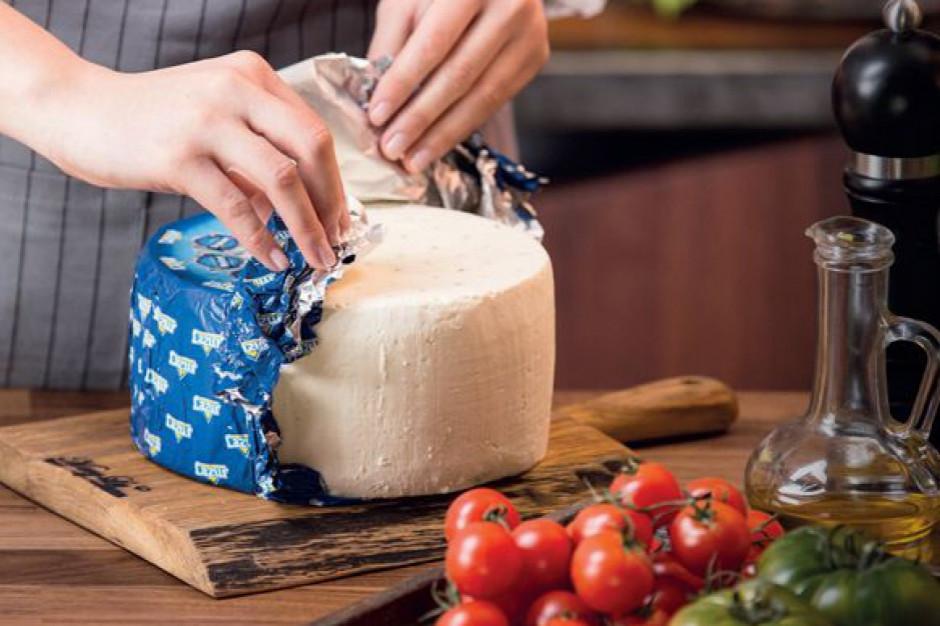 Producent serów Lazur z dużymi wzrostami sprzedaży na rynku HoReCa (wideo)