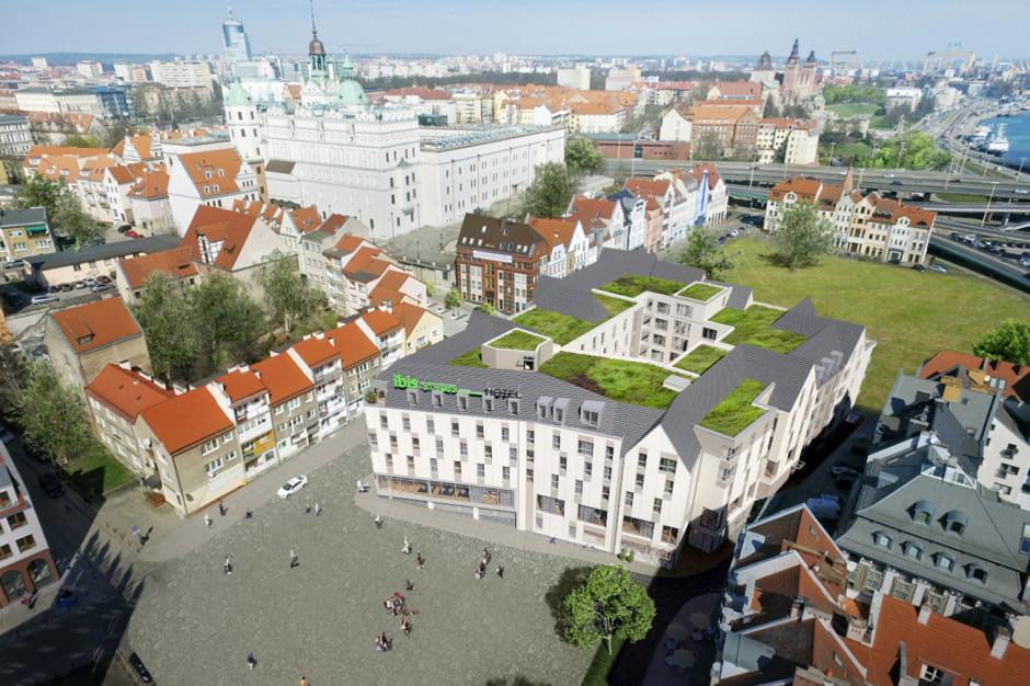 Grupa Orbis zainwestuje ponad 40 mln zł w Szczecinie